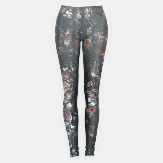 Thumbnail image of celule Leggings, Live Heroes