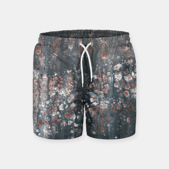 Thumbnail image of celule Swim Shorts, Live Heroes