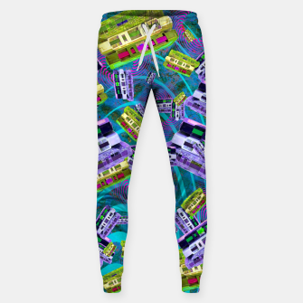 Thumbnail image of 90's Cassettes (music, retro) Sweatpants, Live Heroes