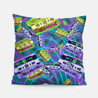 Thumbnail image of 90's Cassettes (music, retro) Pillow, Live Heroes
