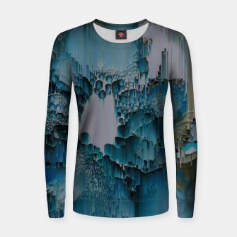 Thumbnail image of 012 Women sweater, Live Heroes