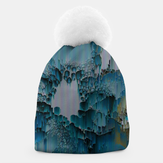 Thumbnail image of 012 Beanie, Live Heroes