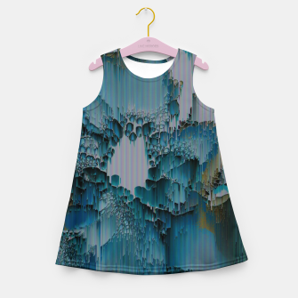 Thumbnail image of 012 Girl's summer dress, Live Heroes