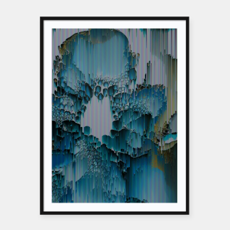 Thumbnail image of 012 Framed poster, Live Heroes