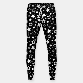 Thumbnail image of Dark Star Pattern Hosen, Live Heroes