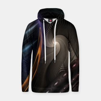 Thumbnail image of Imperial Wrap Hoodie, Live Heroes