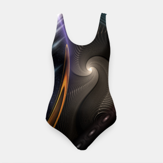 Thumbnail image of Imperial Wrap Swimsuit, Live Heroes