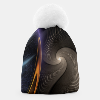 Thumbnail image of Imperial Wrap Beanie, Live Heroes