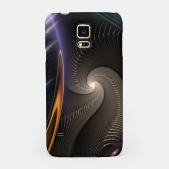 Thumbnail image of Imperial Wrap Samsung Case, Live Heroes