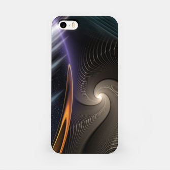 Thumbnail image of Imperial Wrap iPhone Case, Live Heroes