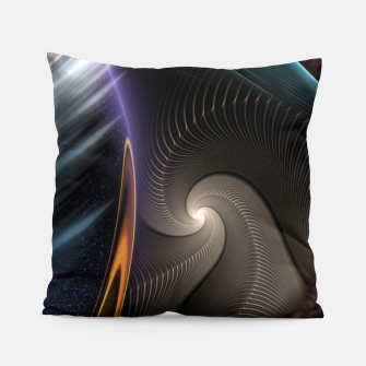Thumbnail image of Imperial Wrap Pillow, Live Heroes
