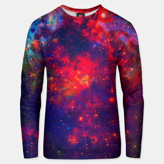 Thumbnail image of Mad Space Sweater, Live Heroes