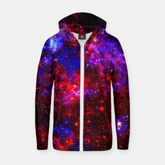 Thumbnail image of Nebula Explosion Hoodie, Live Heroes