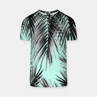 Thumbnail image of Palm Leaf Jungle Vibes #2 #tropical #decor #art T-Shirt, Live Heroes