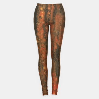 Thumbnail image of noapte Leggings, Live Heroes