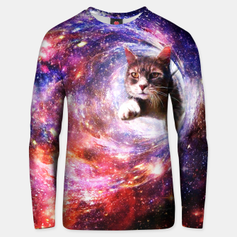 Thumbnail image of Super Cat Sweater, Live Heroes