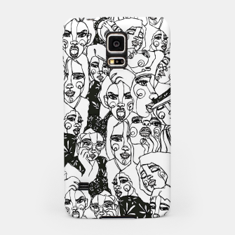 Thumbnail image of WOMEN'S WOMEN 02 Carcasa por Samsung, Live Heroes