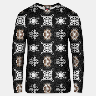 Thumbnail image of EM-C2R Pattern-0213010741 Unisex sweater, Live Heroes
