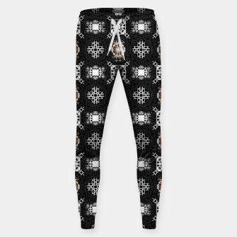 Thumbnail image of EM-C2R Pattern-0213010741 Sweatpants, Live Heroes
