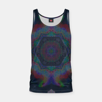 Thumbnail image of 013 Tank Top, Live Heroes