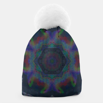 Thumbnail image of 013 Beanie, Live Heroes