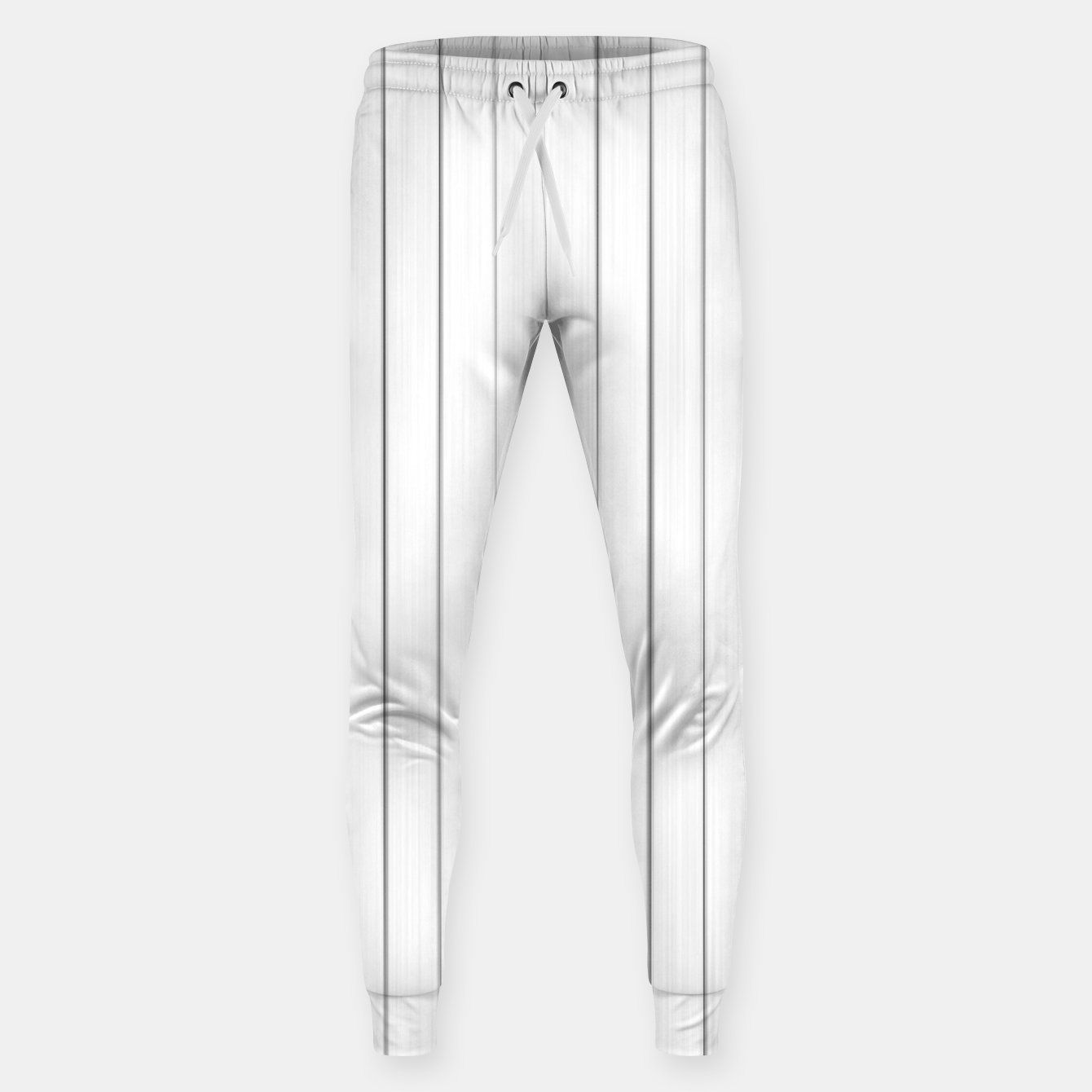Foto Bright Linear Abstract Print Sweatpants - Live Heroes