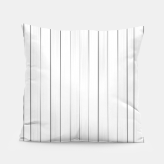 Bright Linear Abstract Print Pillow Bild der Miniatur