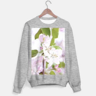 Thumbnail image of Apple Tree Blossoms Sweater regular, Live Heroes
