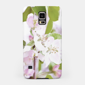 Thumbnail image of Apple Tree Blossoms Samsung Case, Live Heroes