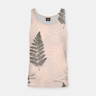 Thumbnail image of Fern .01 Tank Top, Live Heroes
