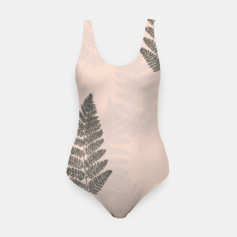 Thumbnail image of Fern .01 Swimsuit, Live Heroes