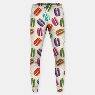 Thumbnail image of Macarons Sweatpants, Live Heroes