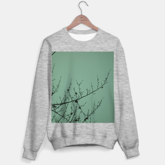 Thumbnail image of Branches and leaves Sweater regular, Live Heroes