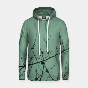 Miniaturka Branches and leaves Hoodie, Live Heroes