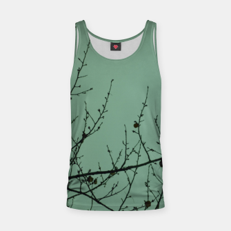 Thumbnail image of Branches and leaves Tank Top, Live Heroes