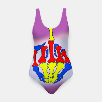 Thumbnail image of MY MOOD Swimsuit, Live Heroes