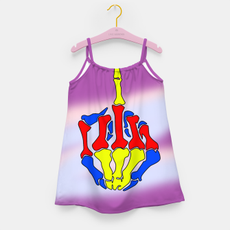 Imagen en miniatura de MY MOOD Girl's dress, Live Heroes