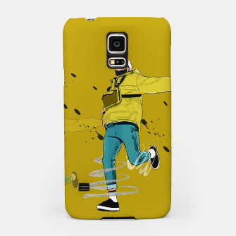 Thumbnail image of CHRIS BROWN Samsung Case, Live Heroes