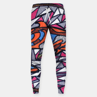 Imagen en miniatura de Colourful Sweatpants, Live Heroes