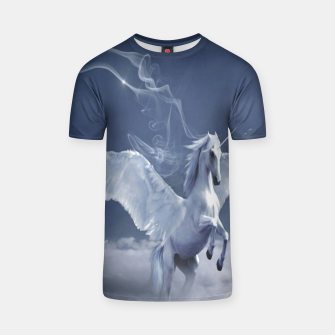 Thumbnail image of Unicorn T-shirt, Live Heroes