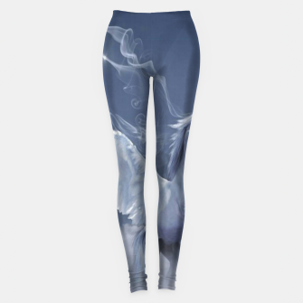 Miniature de image de Unicorn Leggings, Live Heroes