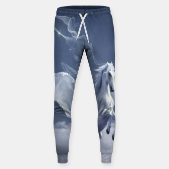 Thumbnail image of Unicorn Sweatpants, Live Heroes