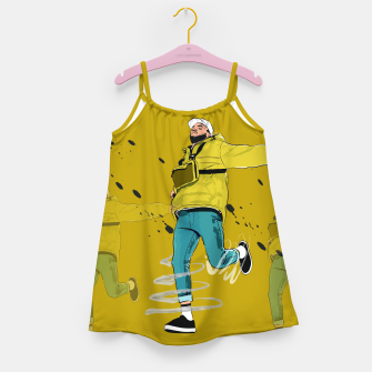 Imagen en miniatura de CHRIS BROWN Girl's dress, Live Heroes