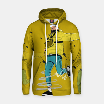 Thumbnail image of CHRIS BROWN Hoodie, Live Heroes
