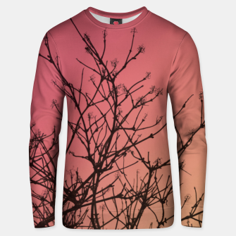 Thumbnail image of Branches Unisex sweater, Live Heroes