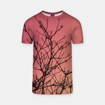 Thumbnail image of Branches T-shirt, Live Heroes