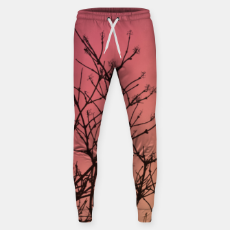 Thumbnail image of Branches Sweatpants, Live Heroes