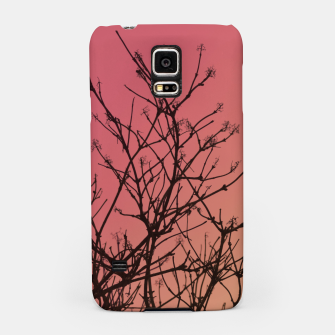 Thumbnail image of Branches Samsung Case, Live Heroes