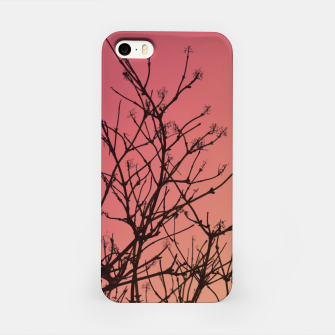 Thumbnail image of Branches iPhone Case, Live Heroes