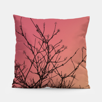 Thumbnail image of Branches Pillow, Live Heroes